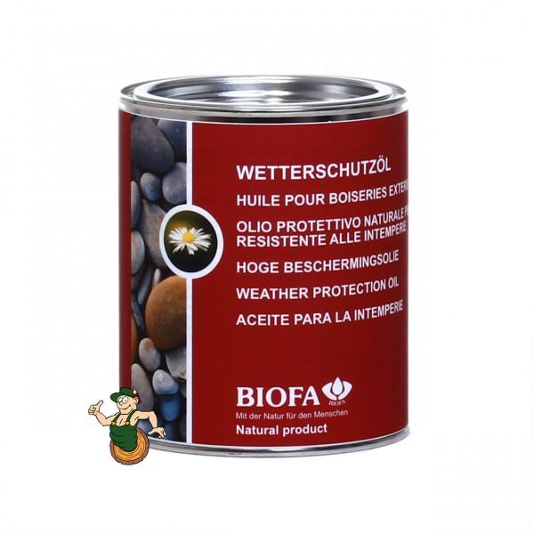 Wetterschutzöl color 20431