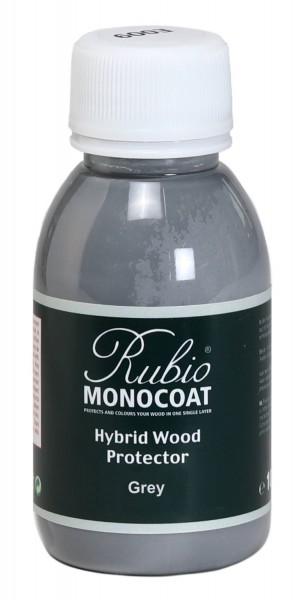 Hybrid Wood Protector Grey