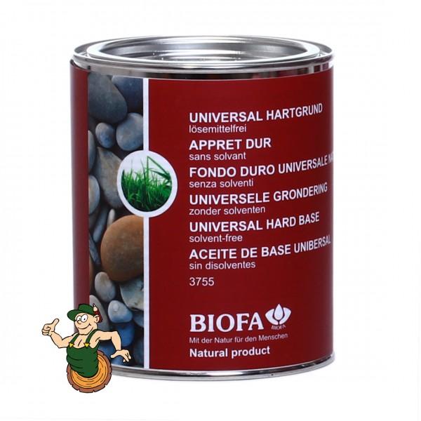 Universal Hartgrund lösemittelfrei 3755