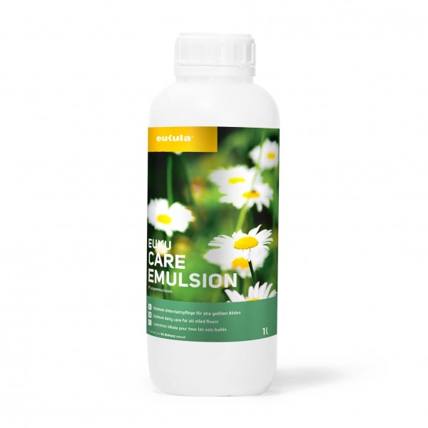 eukula Euku Care Emulsion natur