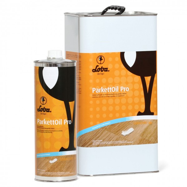 LOBACARE® ParkettOil Pro