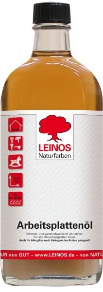 LEINOS Arbeitsplattenöl 280 farblos