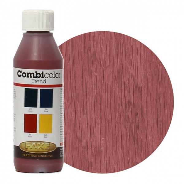 Combicolor Rot 0,25 Liter