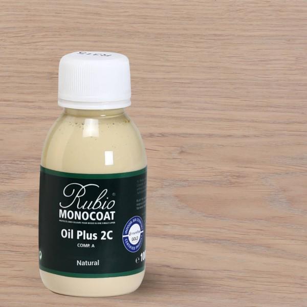 Oil Plus Natural (A)