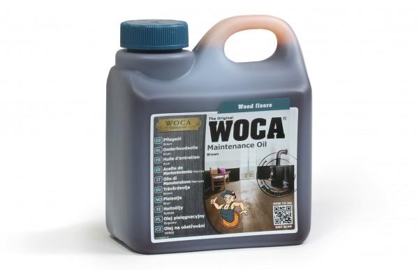Pflegeöl braun 1 Liter