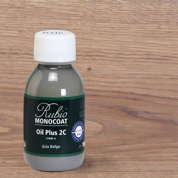 Oil Plus Gris Belge (A)