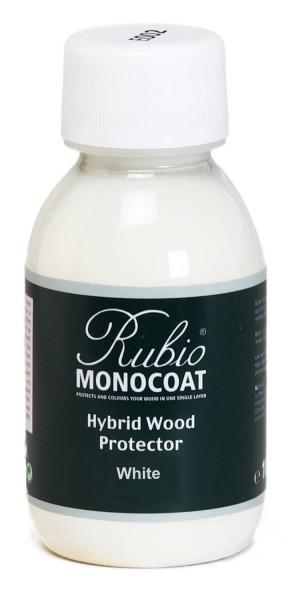Hybrid Wood Protector White