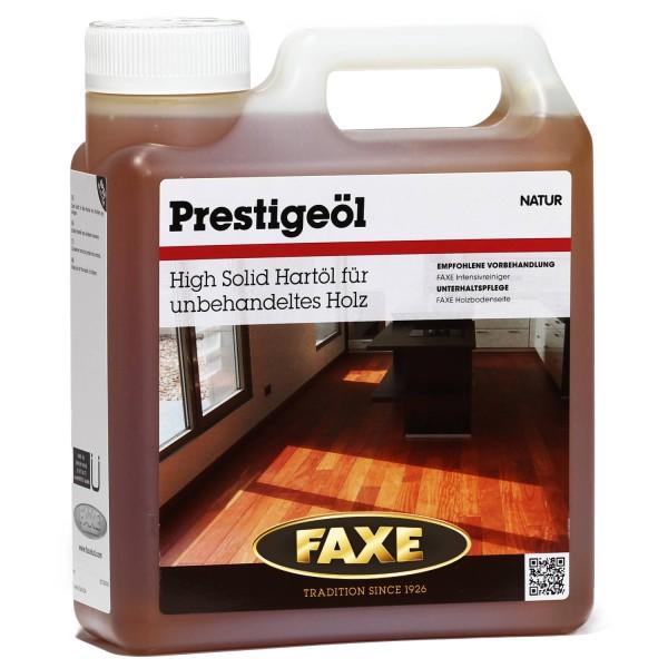 Prestige Öl natur