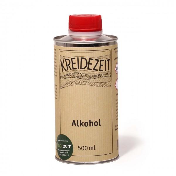 Alkohol (vergällt 99,8 %)