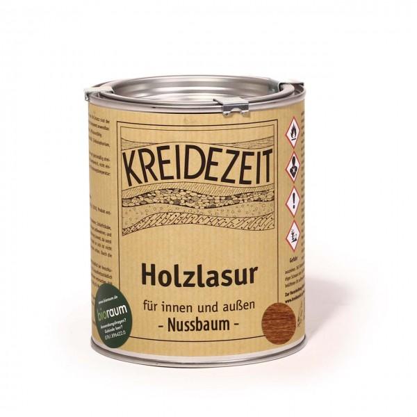Holzlasur Nussbaum