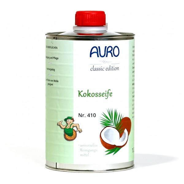 AURO Kokosseife Nr. 410