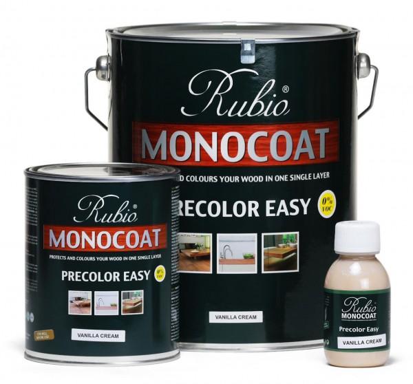 Precolor Easy Vanilla Cream