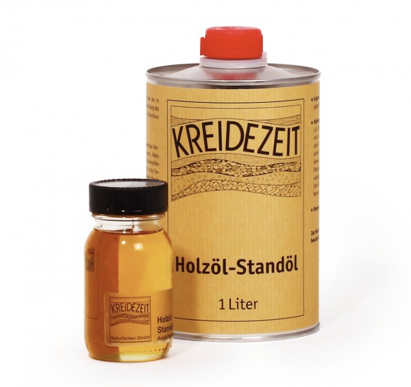 Holzöl-Standöl 1 Liter