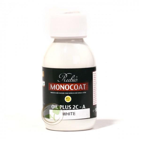 Oil Plus White (A)