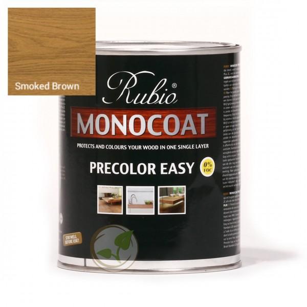Precolor Easy Smoked Brown
