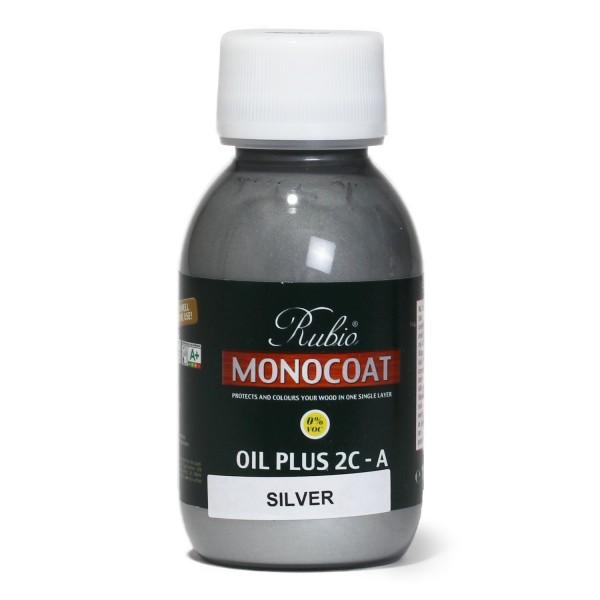 Oil Plus Edelmetall Silber (A)