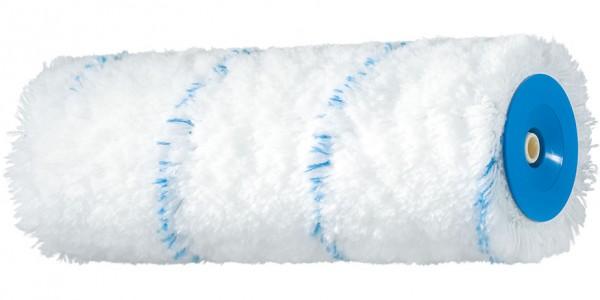 Farbwalze Blaufaden