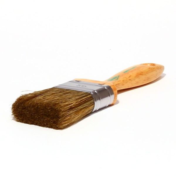 Flachpinsel LasurMix