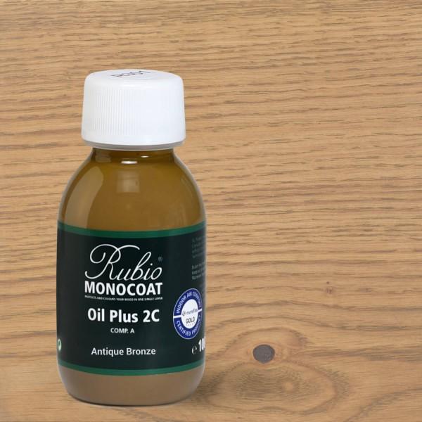 Oil Plus Antique Bronze (A)