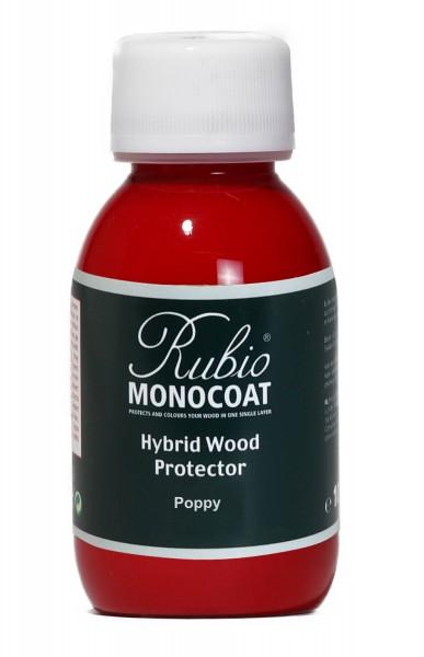 Hybrid Wood Protector Poppy