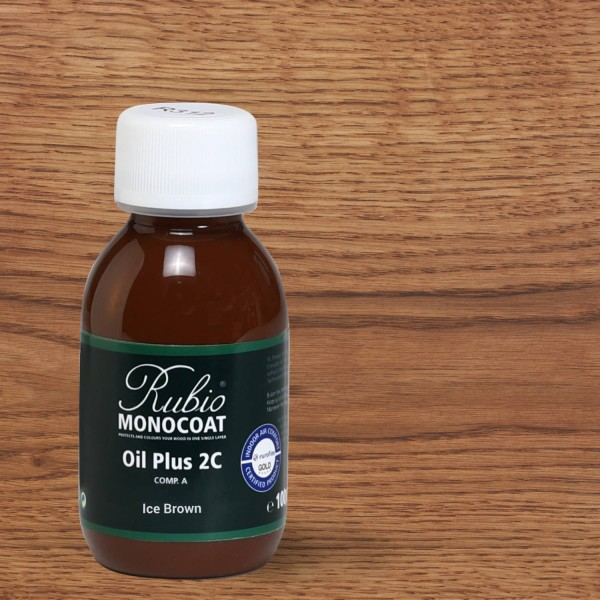 Oil Plus Ice Brown (A)
