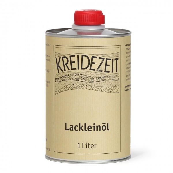 Lackleinöl 1 Liter