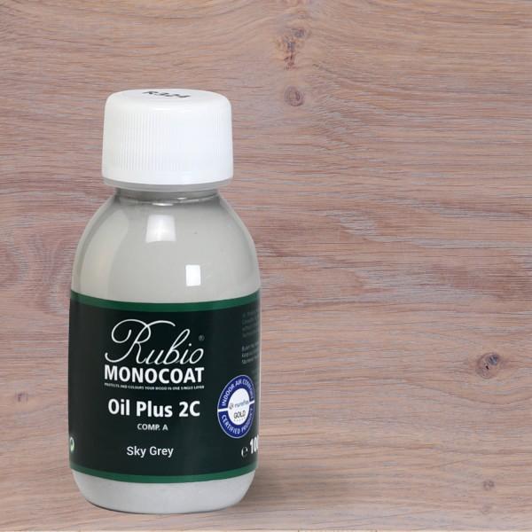 Oil Plus Sky Grey (A)