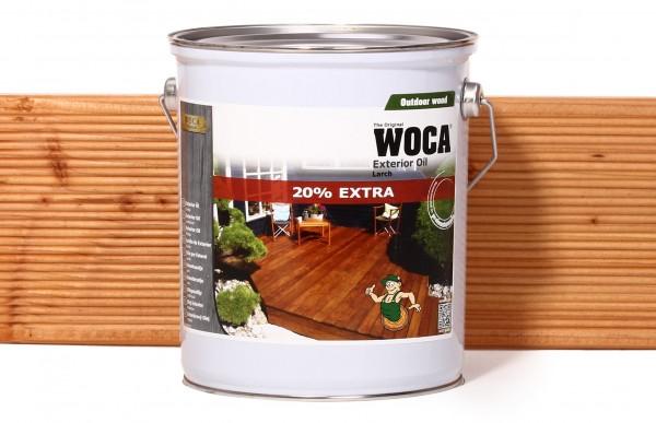 Exterior Öl Terrassen- und Gartenmöbelöl Lärche