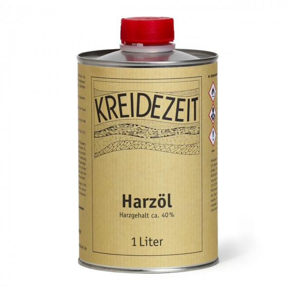Harzöl 1 Liter