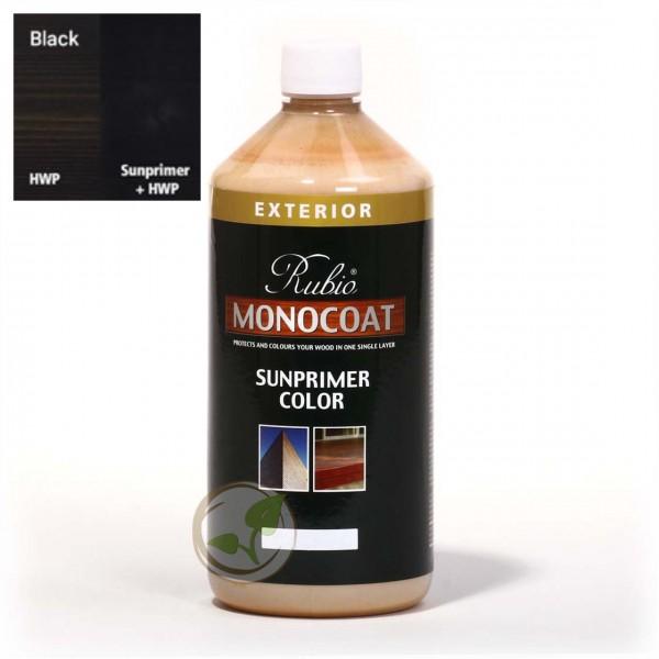 Sunprimer Color Black