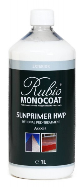 Sunprimer HPW Accoya (farblos)