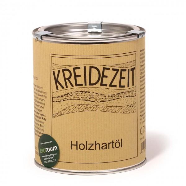 Holzhartöl