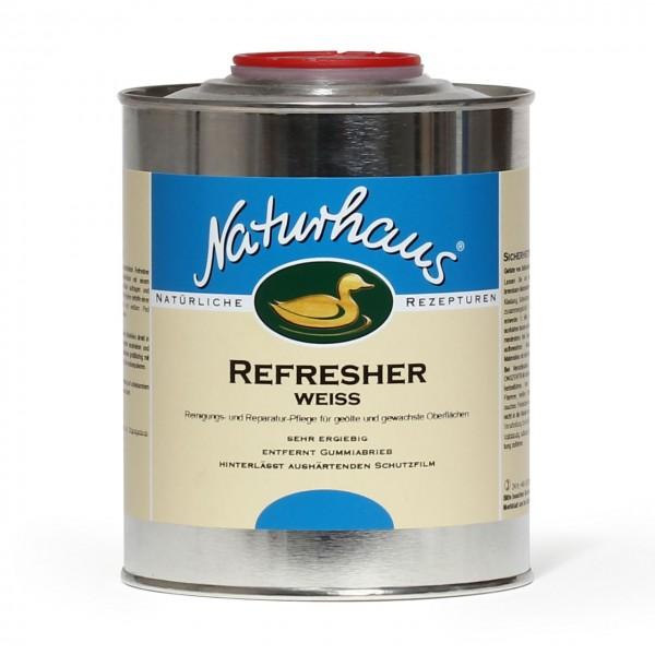 Refresher Weiß 0,75 Liter