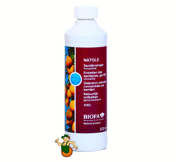 NATOLE Sanitärreiniger 4060