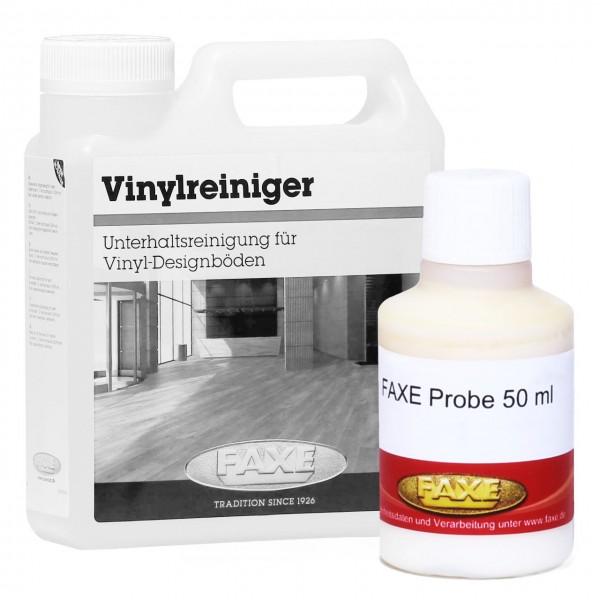 Vinylreiniger 50 ml Probe