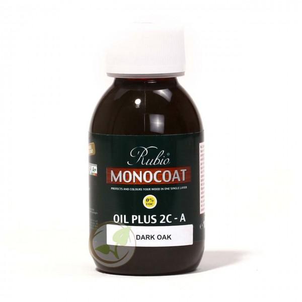 Oil Plus Dark Oak (A)