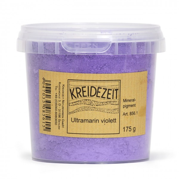 Ultramarinviolett Pigment