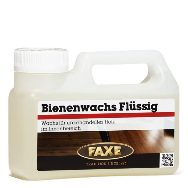 Bienenwachs flüssig 0,5 Liter