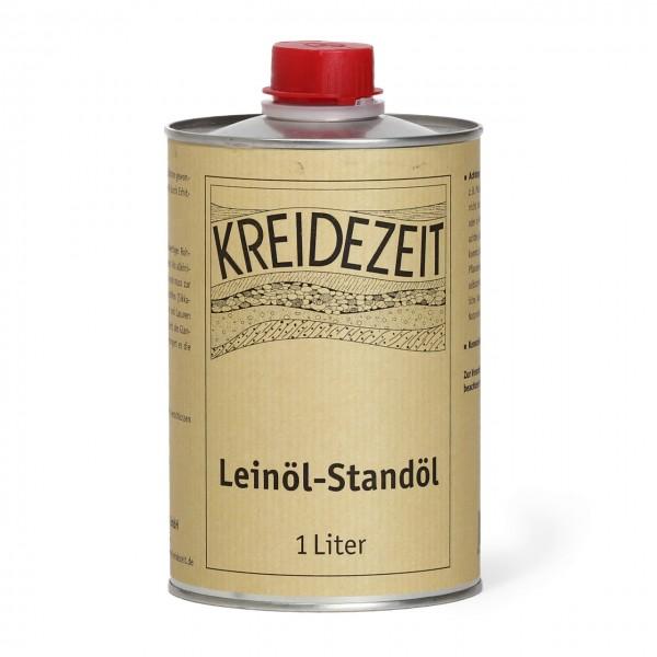 Leinöl-Standöl 1 Liter