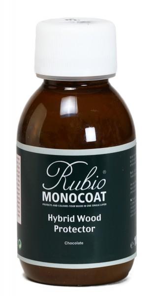 Hybrid Wood Protector Chocolate