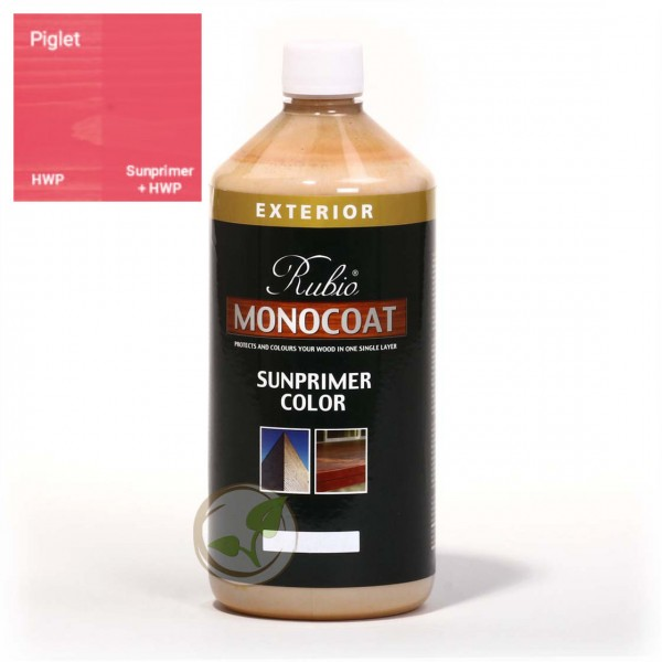 Sunprimer Color Piglet