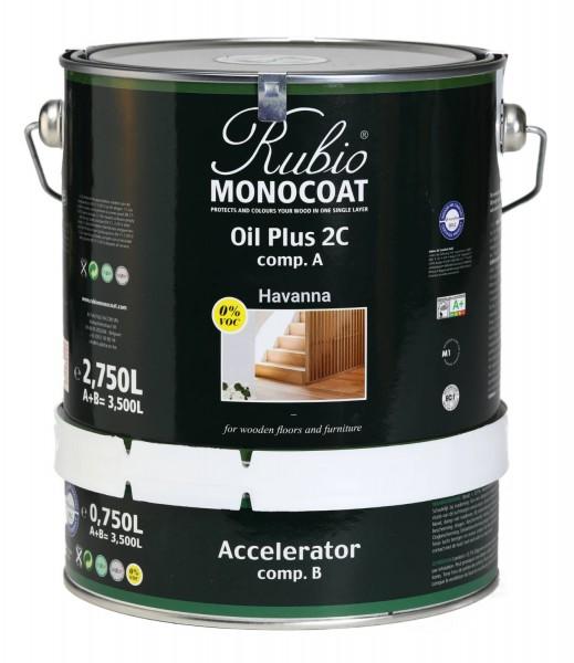Oil Plus 2C Havanna (A+B)