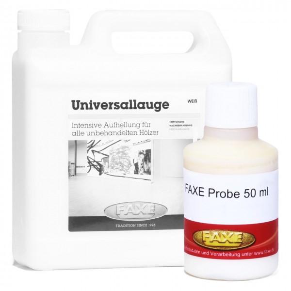 Universallauge 50 ml Probe