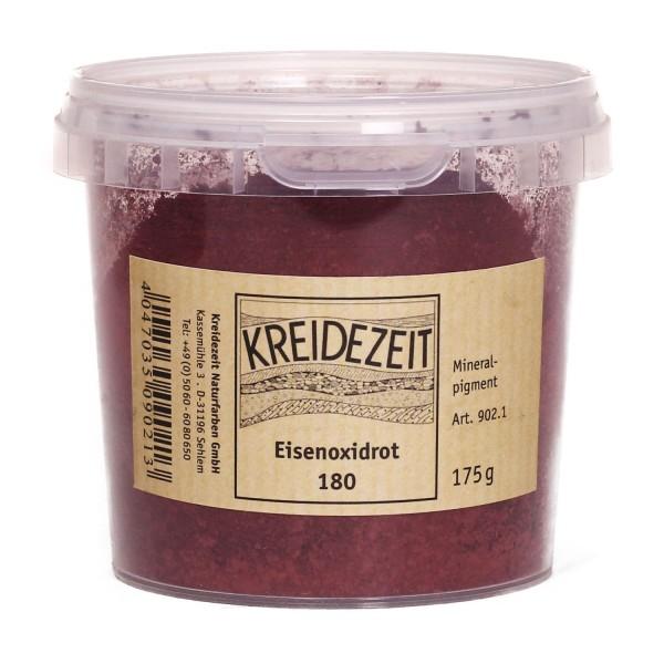 Eisenoxidrot 180 Pigment
