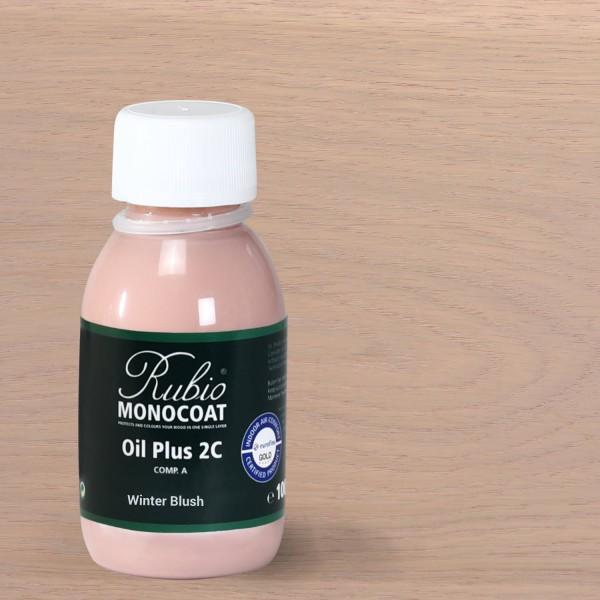 Oil Plus Winter Blush 0,1 Liter