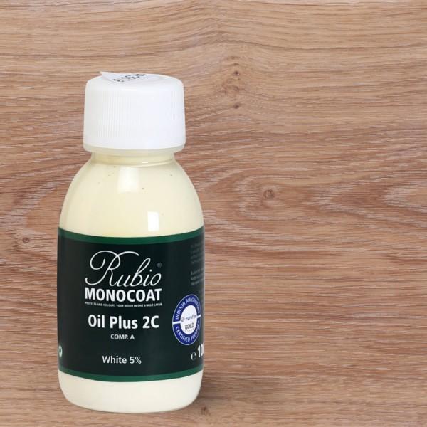 Oil Plus White 5% (A)