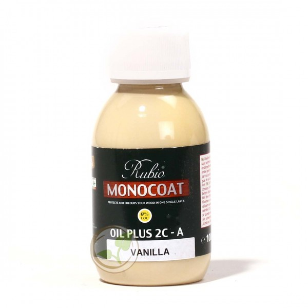Oil Plus Vanilla (A)