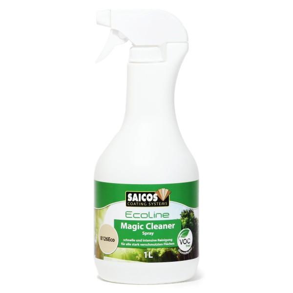 SAICOS Ecoline Magic Cleaner Spray