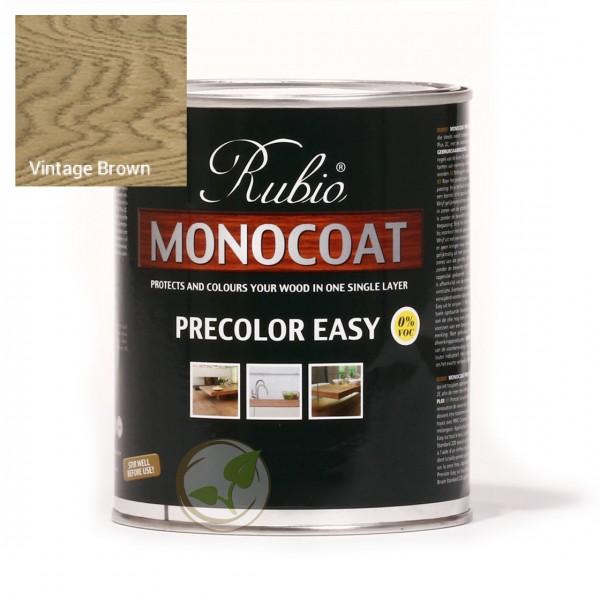 Precolor Easy Vintage Brown