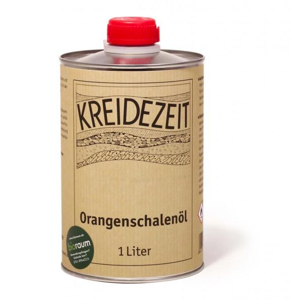 Orangenschalenöl